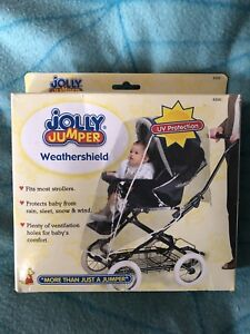 Jolly Jumper Weather Sheild