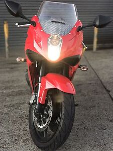 Loves Being a Bikie?- Hyosung Greenslopes Brisbane South West Preview