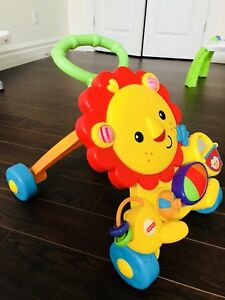 Baby toys $10 both