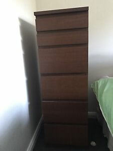IKEA Malm drawers St Ives Chase Ku-ring-gai Area Preview
