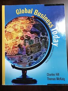 Economics and Business Textbooks