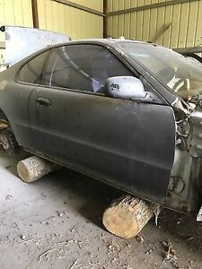 1993 Honda prelude part out
