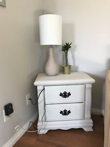 Night stand / night table