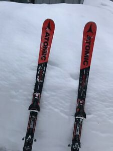Skis Atomic Redster S7 a vendre