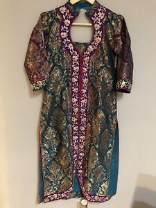 Indian long designer shirt