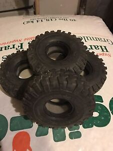 Rc4wd Rock Stompers Tires