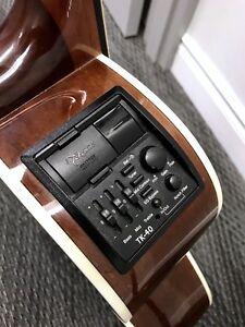 Takamine EG540SC-BF NEX Acoustic Electric w/ Cutaway