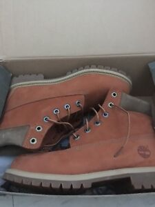 Timberland boots youth size 7