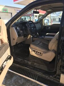 2012 F-150 for sale