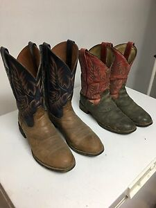 Tack, riding boots, and leather cleaning supplies FOR SALE
