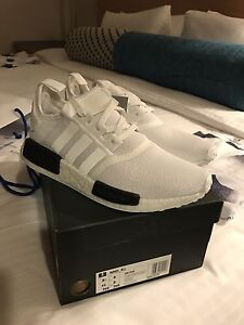 Adidas NMD R1 - Panda US8.5 South Perth South Perth Area Preview
