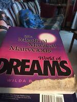 Reading and Dreams. Interpretation