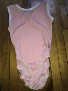 Gymnastics leotard size 10/12