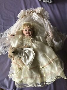 Porcelain doll Clarkson Wanneroo Area Preview