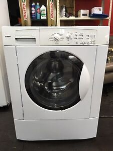 Laveuse Kenmore frontale HE