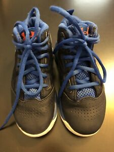 EUC Under Armour mid top runners