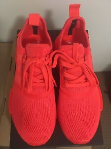 ADIDAS NMD SOLAR RED Bentley Canning Area Preview