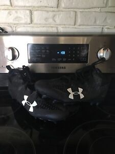 Under armour Nitro select Football Cleats