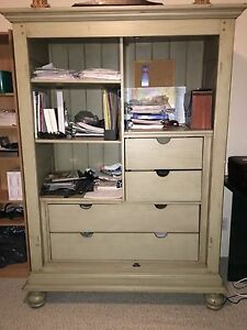 Very Large Cabinet
