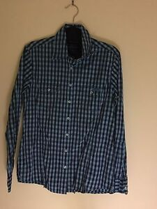 RM Williams ladies shirt size 8 Harrington Greater Taree Area Preview
