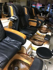 Pedicure chair for sale cheap price