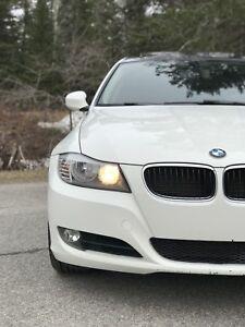 BMW 328i xdrive 2011