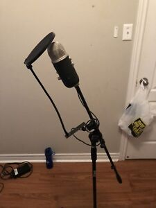 Blue Yeti Pro USB Microphone for sale