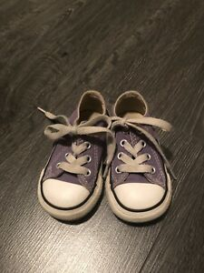 Gender neutral name brand shoes
