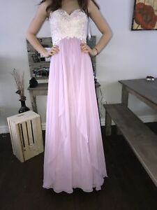 Angela and Allison Prom Dress *NEW, with tags*