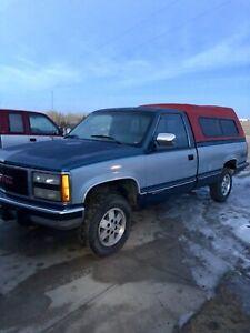 1990 GMC K1500