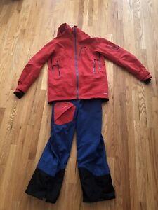 Salomon Ski/Snowsuit