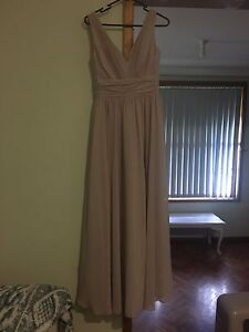 Formal/bridesmaid dress Gillieston Heights Maitland Area Preview