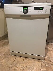 Samsung dishwasher (free delivery) Kidman Park Charles Sturt Area Preview