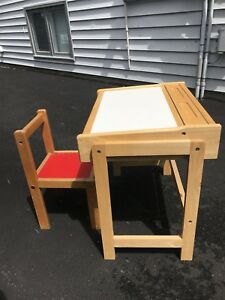 Children's Desk
