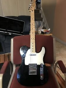 Price drop - Telecaster for sale