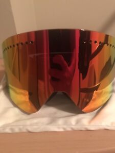 New Dragon Alliance NFX Snowboard/Ski snow goggles