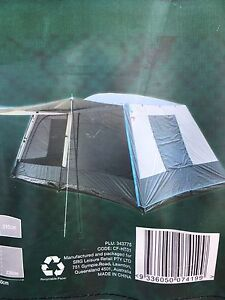 Camping tent and gears West Perth Perth City Area Preview
