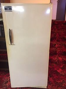 Free fridge for pickup in Camrose