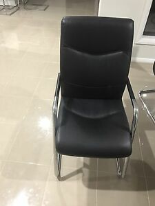 Brand new office chairs Macquarie Links Campbelltown Area Preview