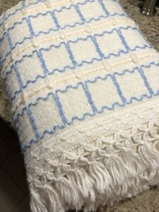 BRAND New Beautiful Handmade Bed Cover (Double Bed)