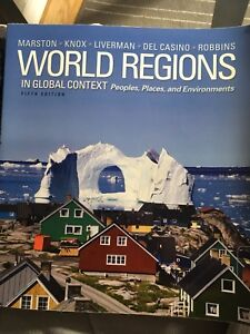 World Regions in Global Context, 5th Edition