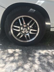 Swap rims for stock rims Suffolk Park Byron Area Preview
