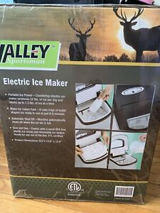 Valley Sportsman Electric Ice Maker