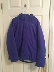 The North Face Snowboarding Jacket