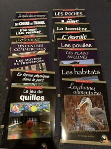 French books