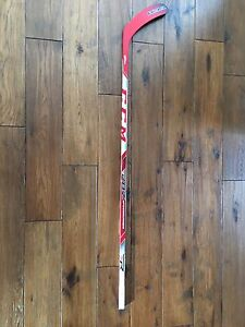 CCM SPEEDBURNER HOCKEY STICK - BRAND NEW