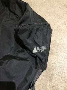 MEC (Mountain Equipment Company) airport bag