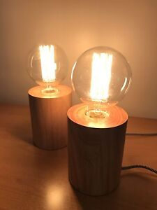 Edison light bulb lamps Baulkham Hills The Hills District Preview