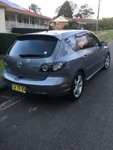 2004 Mazda Sp23 Auto P Plate Legal Hatch