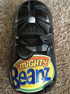 Mighty Beans 25 (Darth Vader case included)